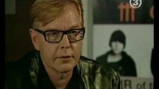 Andrew Fletcher interview for Lithuania 2008