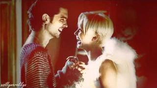 Andrew-Lee Potts & Hannah Spearritt | 1234 [Andrew's very romantic]