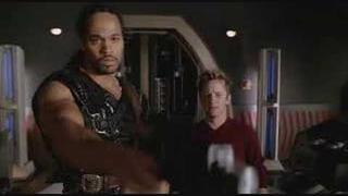 Andromeda 3X19 funny scene
