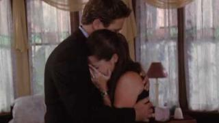 Andy and Prue - charmed