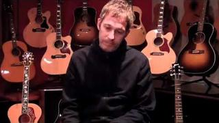 Andy Bell (Beady Eye) interview