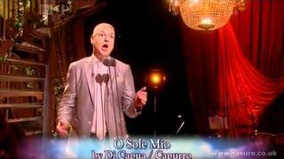 Andy Bell Popstar to Operstar 12th June 2011 Week 2 HQ