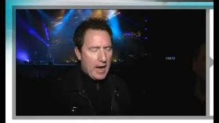 Andy McCluskey & Jim Kerr Interview