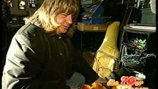 Andy Scott(Sweet) -Die 70er Show