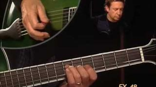 Andy Summers - How To Play: Message In A Bottle