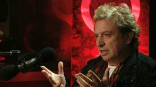 Andy Summers on QTV