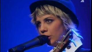 Aneta Langerová - Voda živá (Live 2008)