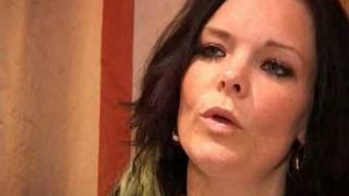 Anette Olzon interview (Face Culture) part III