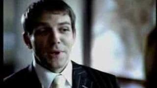 Anette v reklamě 2