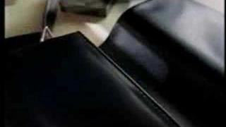 Anette v reklamě 3
