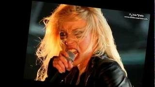 """Angela Gossow: The Queen of Extreme Metal (""""The Great Darkness"""")"""