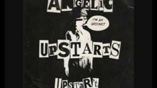 Angelic Upstarts - England