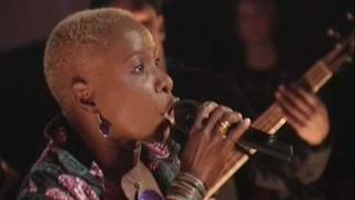 Angelique Kidjo - Batonga - unplugged