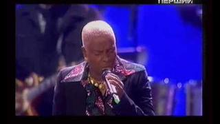 Angelique Kidjo || FIFA World Cup Kick-off Celebration Concert 2010
