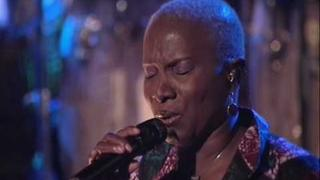 Angelique Kidjo - I Got Dreams - unplugged