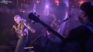 Angelique Kidjo - Zelie - unplugged