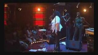 Angie Stone - No More Rain (In This Cloud) Live
