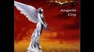 ANGRA - Carry On