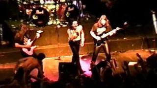 Angra - Live at Circo Voador 1994 Full Concert