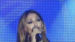Anna Tatangelo - Cava de' Tirreni - Amo la vita
