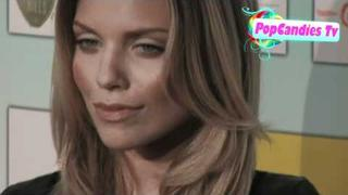 AnnaLynne McCord Fasion sense @ 90210 Day The Beverly Hills Celebration