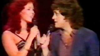 Anni-Frid Lyngstad - After the love has gone (Lite Gran I Orat - with Tommy Korberg)