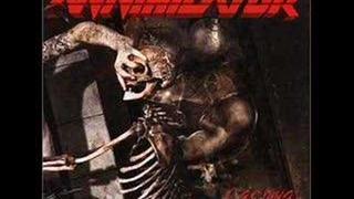 Annihilator - The Rush