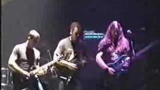 Annihilator - WTYD (Live)