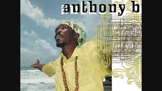 Anthony B - Real Warriors feat. Turbulence