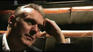 Anthony Head - A NIGHT LESS ORDINARY [interview]
