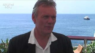 Anthony Head chats new 'Merlin'
