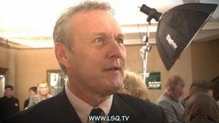 Anthony Head Interview