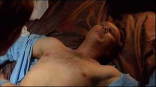 Anthony Head - James nightmare