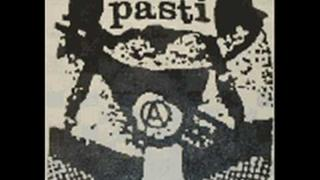 Anti Pasti - No Government