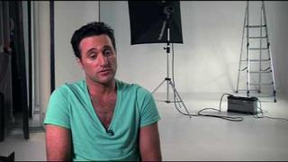 Antony Costa talks about how he lost his excess weight