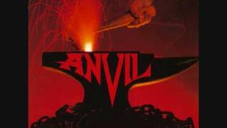 Anvil - School Love