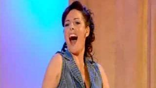 Anything you can do feat. Ruthie Henshall