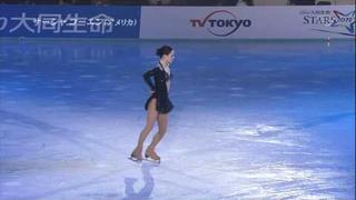 Anytime Anywhere - Stars On Ice - Japan 2008