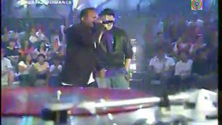 Apl De Ap ft. Billy Crawford -- You Can Dream w/ Lyrics (HQ)