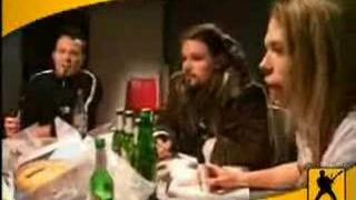 Apocalyptica - Hilarious Moments vol. 2 - Eicca Special
