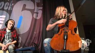 Apocalyptica - Nothing Else Matters (END Sessions)