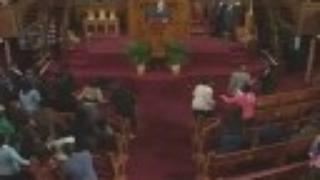 Apostolic Praise  Song Medley! - Pastor Mark Moore, Sr.