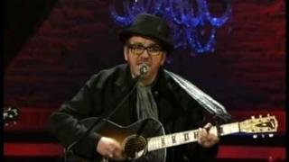 April 5th: Elvis Costello, Rosanne Cash, Kris Kristofferson
