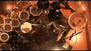 Aquiles Priester - Hastiness - DVD The Infallible Reason of my Freak Drumming