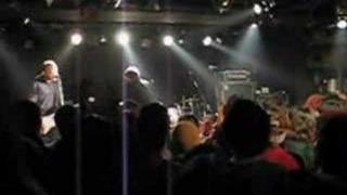 Arab Strap - last ever show, Tokyo Dec 17 2006