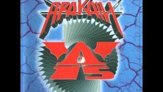 Arakain - Metalománie