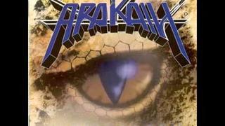 Arakain - Slečna Heavy