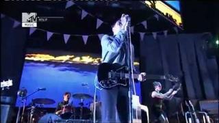Arcade Fire - Live at Benicàssim 2011