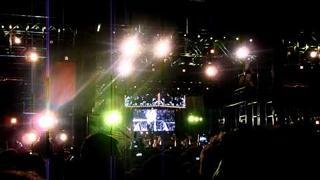 "Arcade Fire ""Wake Up"" Live at Coachella 2011 (pt 1)"