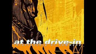"""""""Arcarsenal"""" by At the Drive-In"""